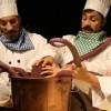 Ciclo 'Brinca Gaiás': 'Bon Appetit'