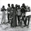 Exposición fotográfica de Malick Sidibé