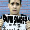 'David Suárez ya NO es Vincent Finch'