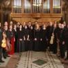 VIII Festival de Músicas Contemplativas: 'De la Cuaresma a la Pasión: maestros de la capilla de la Catedral de Santiago'