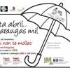 'Hasta abril, paraguas mil' en el pub Momo y el grupo Bodeguilla