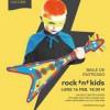 'Rock'n'kids' Baile de Carnaval en el Gaiás
