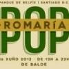 Romería Pop 2012