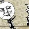 'Orígenes del cómic en Galicia: 1880-1960'