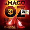 'El Mago de Oz, el musical'