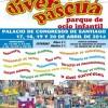 Parque de ocio infantil 'DiverPascua'