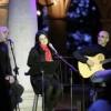 Concierto de Guadi Galego, Xabier Díaz y Guillerme Fernández