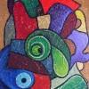 Curso de Coaching con arte 'Hacer un cuadro que me represente'