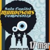 I Festival 'Mundosons Compostela': Bakin Blues Band + Mama Funko