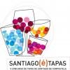 'Santiago(é)Tapas 2012': Concurso de Tapas de Santiago de Compostela