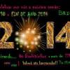 Fiesta 'Adios 2014!' en el Bar-Tolo