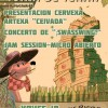 Presentación de Ceivada + Concierto de SwasSwing!