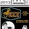 Concierto de Loli Nogueira