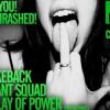 Concierto de Strikeback + Mutant Squad + Display of Power