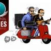 Concierto de Txus Blues & Jose Bluefingers