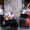 Concierto de The Dixieland Syndicate