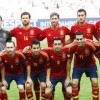 Mundial de Fútbol en la Capitol: España vs Chile