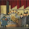 Ciclo 'Teatro de títeres': 'Cantaloucos'