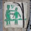 Amando: 'A pintura toda; unha historia'