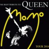 Momo: 'The Best Tribute to Queen'