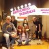 'Compostela Rock': Aerolíneas Federales