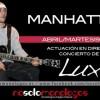 Recital de Lux