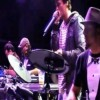 'Festival de los Abrazos': Funkombo