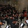 Concierto extraordinario de la orquesta y coro del Conservatorio de Santiago