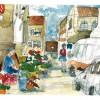 María Meijide: 'A praza e outros lugares'