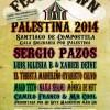 Gala Solidaria Festiclown Palestina