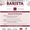 IX Campeonato de Baristas de Galicia