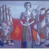 Juan Barreto: 'En torno a Galicia'