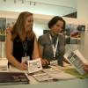 El Santiago de Compostela Convention Bureau participa en la EIBTM de Barcelona