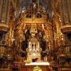 High altar