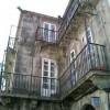 'Vive o verán': Visita a los balcones de Compostela