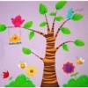 Taller de pintura 'Un mural para un cuento'