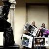 'Compostela, un año de voz 2011'