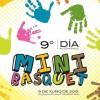 IX Día Autonómico del Minibásquet