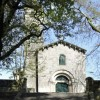 Chapel of Santa Susana