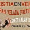 Recital 'A hostia en verso'