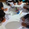 Talleres infantiles del Museo de las Peregrinaciones y de Santiago