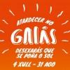 Ciclo 'Atardecer no Gaiás 2013': Xuventude Crea 2012