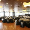 Hotel Congreso - Dining Room