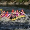 Ulla River: Rafting