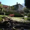 Jardín del Pazo de Faramello 3