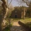 Capilla y fuente de Santa Irene