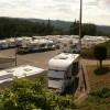 Vila de Cruces Camper Area
