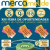 XIII Feria de Oportunidades Mercamelide