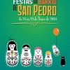 Fiestas del Barrio de San Pedro 2014