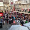 Feria Medieval de Padrón 2